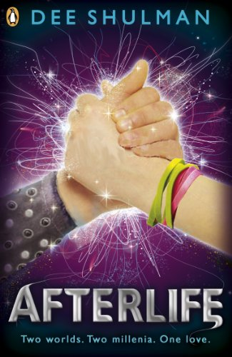 9780141340289: Afterlife: Book 3 (Parallon)