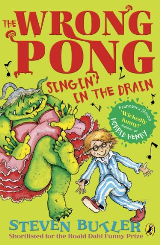 9780141340449: The Wrong Pong: Singin' in the Drain