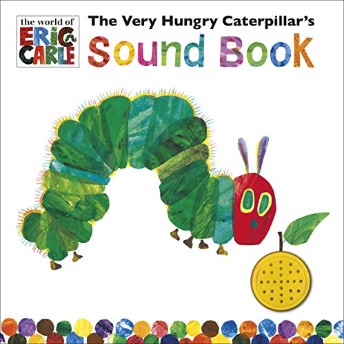 9780141340807: The Very Hungry Caterpillar's Sound Book