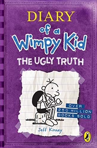 9780141340821: The Ugly Truth (Diary of a Wimpy Kid book 5)