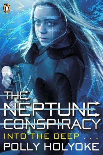 9780141341163: The Neptune Conspiracy
