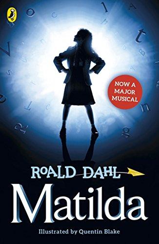 9780141341248: Matilda (Theatre tie-in ed)