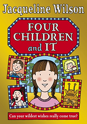 9780141341439: Four Children And It