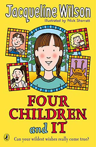 9780141341446: Four Children And It