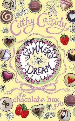 9780141341552: Chocolate Box Girls: Summer's Dream