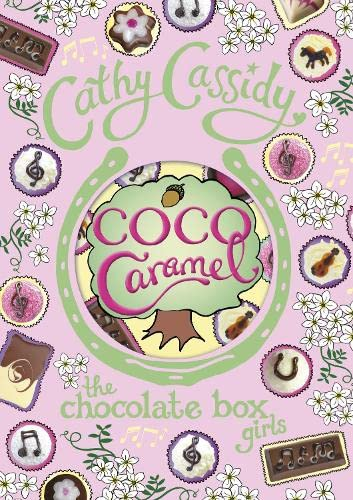 9780141341576: Chocolate Box Girls: Coco Caramel