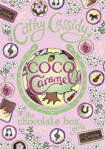9780141341576: Chocolate Box Girls Coco Caramel
