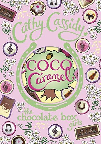 9780141341583: Chocolate Box Girls Coco Caramel