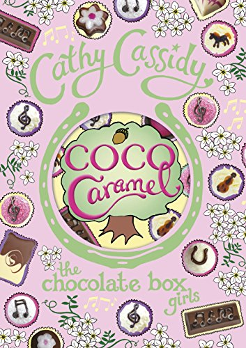 9780141341583: Chocolate Box Girls Coco Caramel (Diary of a Wimpy Kid)