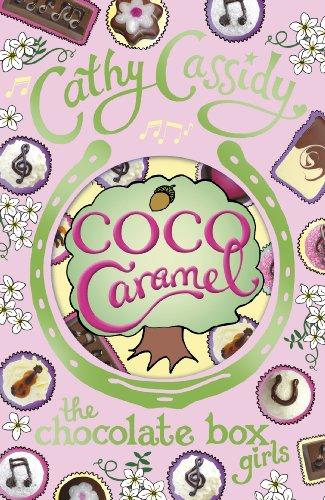 9780141341590: Chocolate Box Girls: Coco Caramel