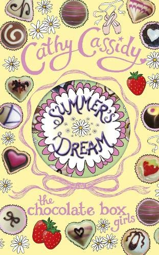9780141341613: Chocolate Box Girls: Summer's Dream