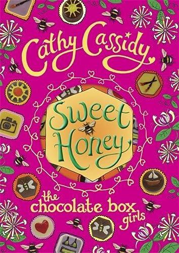 9780141341620: Sweet Honey: The Chocolate Box Girls