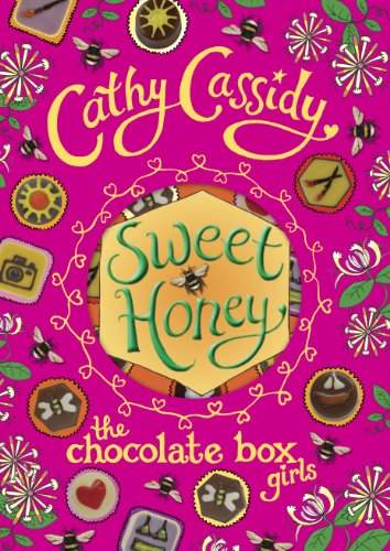 9780141341637: Chocolate Box Girls Sweet Honey Book 5