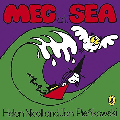 9780141341651: Meg at Sea (Meg and Mog)