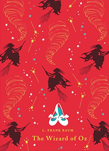 The Wizard of Oz (Puffin Classics) (0141341734) by L. Frank Baum