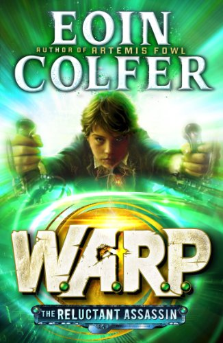 9780141341743: The Reluctant Assassin (WARP Book 1)