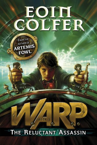 9780141341750: The Reluctant Assassin (WARP Book 1)