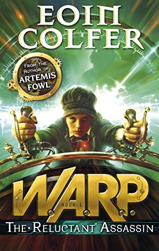 9780141341767: WARP: The Reluctant Assassin