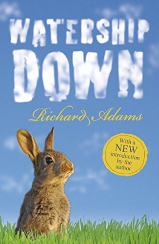 9780141341934: Watership Down 40th Anniversary Edition