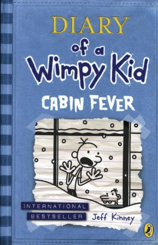 Diary of a Wimpy Kid: Cabin Fever: Jeff Kinney