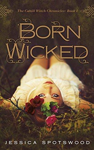9780141342108: Born Wicked