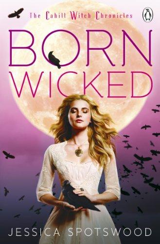 9780141342115: Born Wicked