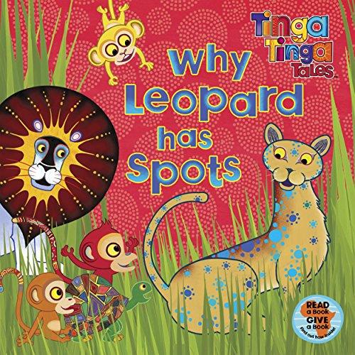 9780141342160: Tinga Tinga Tales: Why Leopard Has Spots
