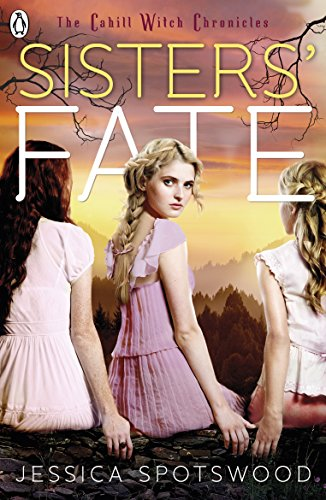 9780141342252: Sisters' Fate (Born Wicked)