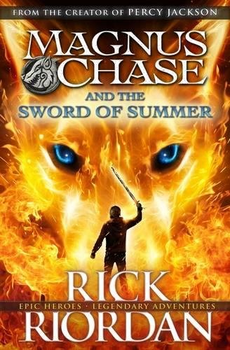 9780141342412: The Magnus Chase and the Sword of Summer