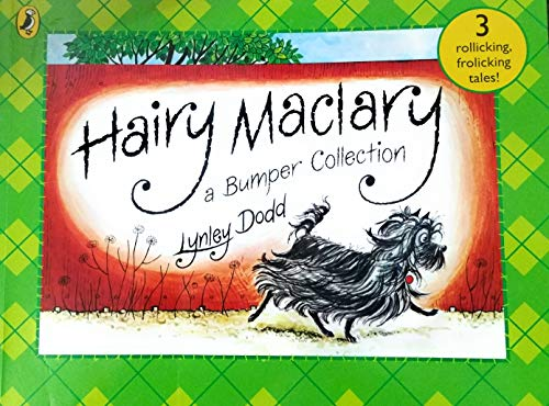 9780141342672: Hairy Maclary a Bumper Collection