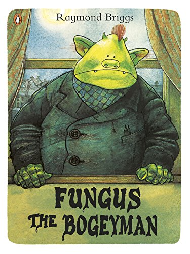 9780141342696: Fungus the Bogeyman: The 35th Anniversary Edition