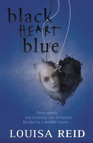 9780141342702: Black Heart Blue