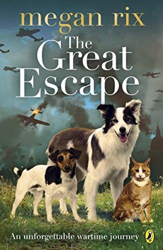9780141342719: The Great Escape