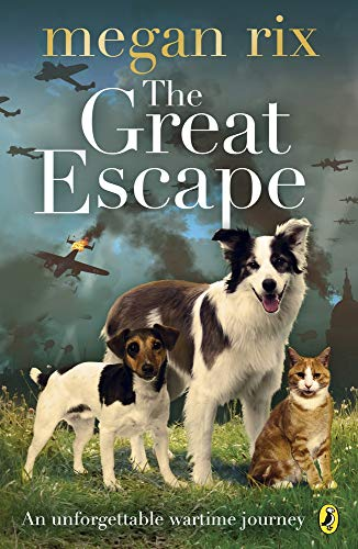 9780141342719: The Great Escape