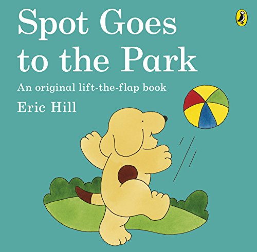 9780141342740: Spot Goes to the Park