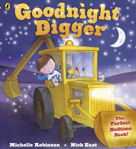 9780141342849: Goodnight Digger (Blackie Picture Book)