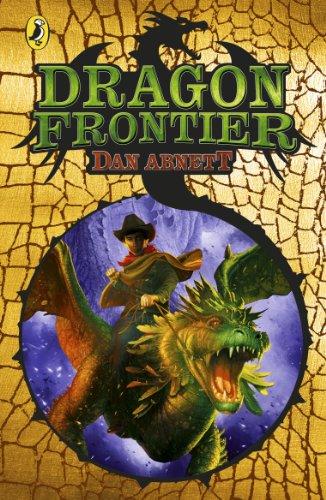 9780141342962: Dragon Frontier