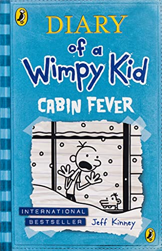 9780141343006: Cabin Fever (Diary of a Wimpy Kid book 6)