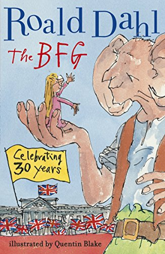9780141343013: The BFG