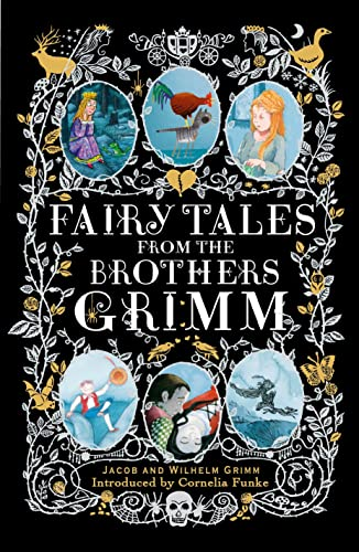9780141343075: Fairy Tales From the Brothers Grimm