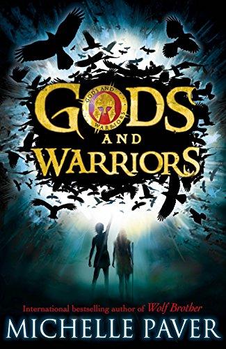 9780141343082: Gods and Warriors