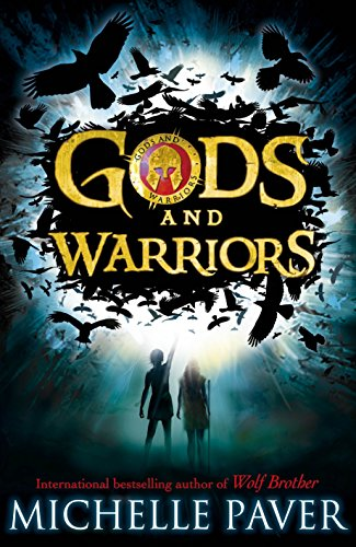 9780141343082: Outsiders (Gods and Warriors Book 1), the