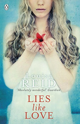 9780141343198: Lies Like Love: Young Adult Thriller (Black Heart Blue)