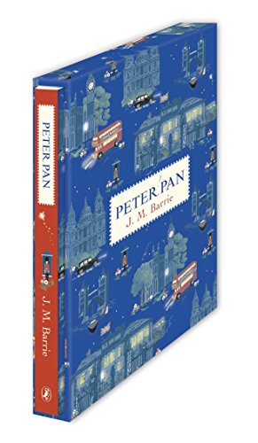 9780141343280: Peter Pan (Cath Kidston edition)
