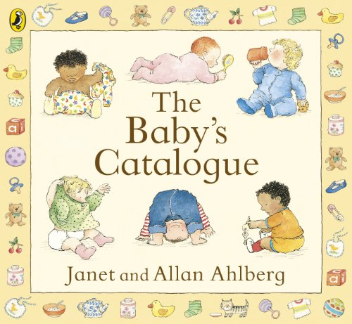 9780141343358: The Baby's Catalogue (Picture Puffins)