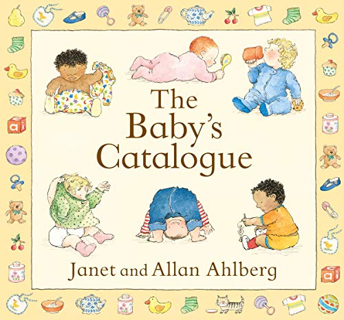9780141343365: The Baby's Catalogue