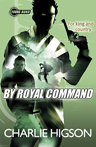 9780141343600: Young Bond By Royal Command (Young Bond Series)