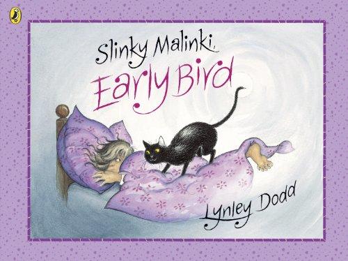9780141343648: Slinky Malinki Early Bird (Hairy Maclary and Friends)