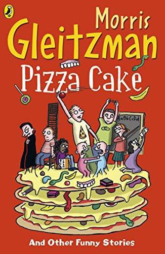 9780141343716: Pizza Cake (Puffin Fiction)