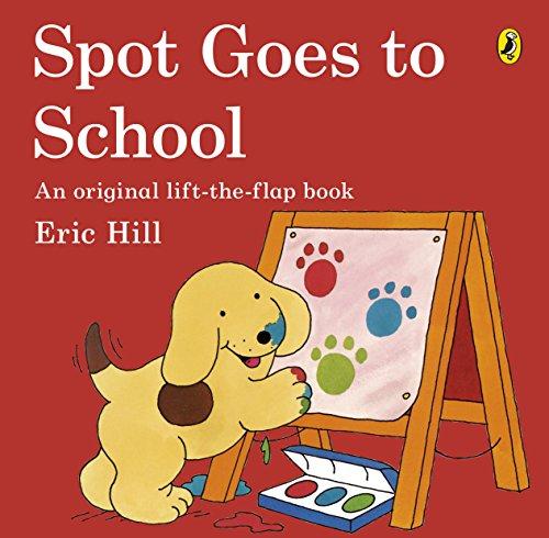 9780141343785: Spot Goes to School